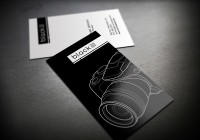 Business cards: Your mini billboard