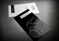 Business cards: Your mini billboard